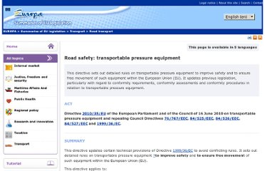 http://europa.eu/legislation_summaries/transport/road_transport/tr0034_en.htm