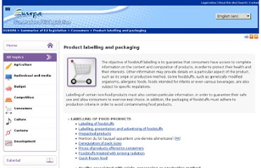 http://europa.eu/legislation_summaries/consumers/product_labelling_and_packaging/index_en.htm