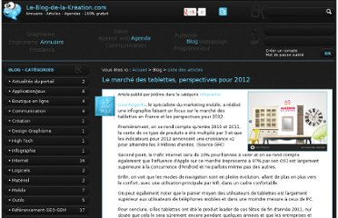 http://www.le-blog-de-la-kreation.com/p54-le-marche-des-tablettes-perspectives-pour-2012.html