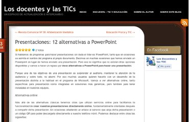 https://docentesytic.wordpress.com/2012/03/13/presentaciones-12-alternativas-a-powerpoint/