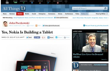 http://allthingsd.com/20120315/yes-nokia-is-building-a-tablet/