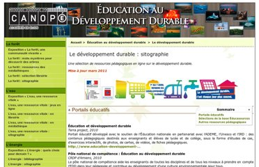 http://www.cndp.fr/crdp-dijon/Education-au-developpement-durable,3713.html