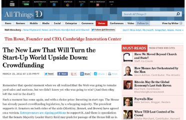 http://allthingsd.com/20120315/the-new-law-that-will-turn-the-start-up-world-upside-down-crowdfunding/