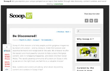 http://blog.scoop.it/en/2012/03/15/be-discovered/