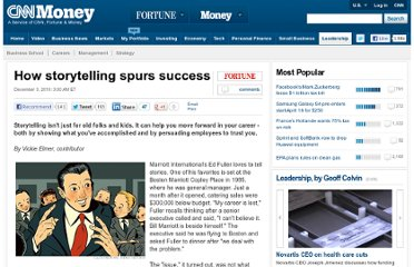 http://management.fortune.cnn.com/2010/12/03/how-storytelling-spurs-success/