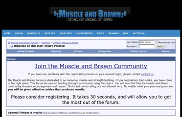 http://muscleandbrawn.com/forums/general-fitness-health/6789-rippetoe-bill-starr-injury-protocol.html