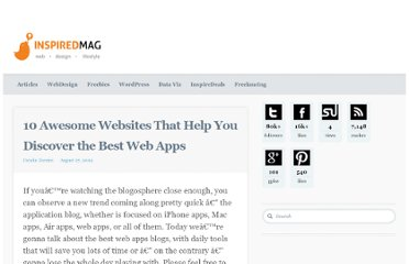 http://inspiredm.com/10-awesome-websites-that-help-you-discover-the-best-web-apps/