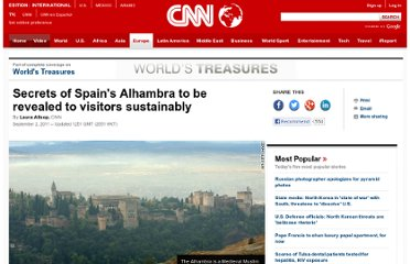http://www.cnn.com/2011/09/02/world/europe/alhambra-sustainable-tourism/index.html