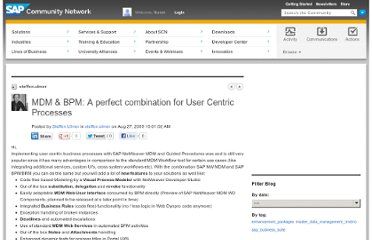http://scn.sap.com/people/steffen.ulmer/blog/2009/08/27/mdm-bpm-a-perfect-combination-for-user-centric-processes