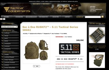 http://www.tactical-equipements.fr/sac-a-dos-rush72%C3%82%E2%84%A2-511-tactical-series-58602-p-6282.html