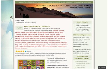 http://psychotherapeute.wordpress.com/category/remission/