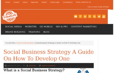 http://www.tribalcafe.co.uk/social-business/the-social-business-strategy-guide/