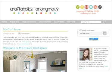 http://www.craftaholicsanonymous.net/my-craft-room