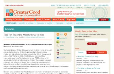 http://greatergood.berkeley.edu/article/item/tips_for_teaching_mindfulness_to_kids/