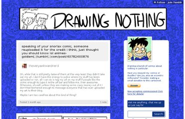 http://drawingnothing.tumblr.com/