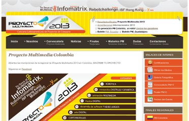 http://proyectomultimedia.org/index.php?option=com_content&view=article&id=172%3Aproyecto-multimedia-colombia&catid=38%3Anoticias
