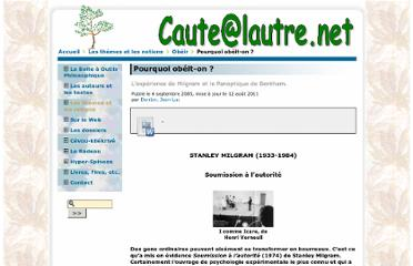http://www.caute.lautre.net/article.php3?id_article=1427