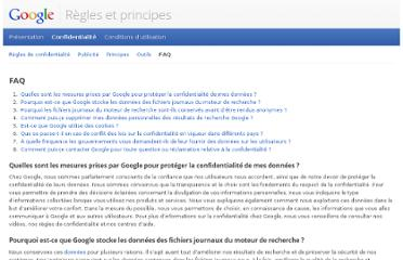 http://www.google.fr/intl/fr/policies/privacy/faq/#toc-terms-personal-info
