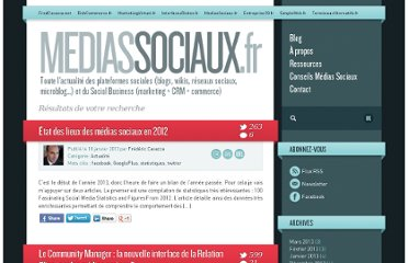 http://www.mediassociaux.fr/search/panorama/