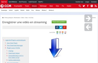http://www.commentcamarche.net/faq/12060-enregistrer-une-video-en-streaming