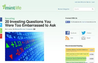 http://www.mint.com/blog/investing/20-investing-questions-you-were-too-embarrassed-to-ask-122011/