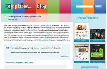 http://www.templates.com/blog/responsive-web-design-tutorials/