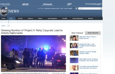 http://abcnews.go.com/US/growing-number-project-party-copycats-lead-arrests-nationwide/story?id=15941569#.T2S_pK4vp30