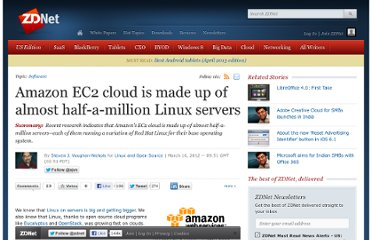 http://www.zdnet.com/blog/open-source/amazon-ec2-cloud-is-made-up-of-almost-half-a-million-linux-servers/10620