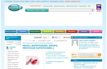 http://www.e-sante.fr/profil-nutritionnel-profil-proteique-nutritionnel/2/guide/767