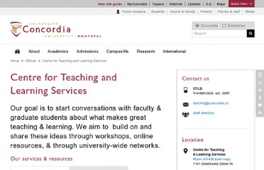 http://teaching.concordia.ca/resources/teaching-with-new-technologies/pedagogy-and-powerpoint/