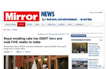 http://www.mirror.co.uk/news/uk-news/royal-wedding-cake-has-eight-tiers-179099
