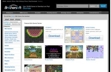 Multiplayer Mini Games mini games mario mini games free mini games download ...