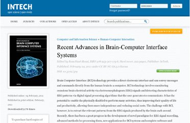 http://www.intechopen.com/books/recent-advances-in-brain-computer-interface-systems