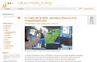 http://blog.culturemobile.net/index.php/2010/08/26/459-le-labo-de-la-bnf-interface-d-acces-a-la-connaissance-1-