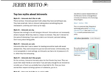 http://jerrybrito.org/post/6114304704/top-ten-myths-about-introverts?1d4ef638/