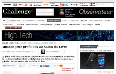 http://www.challenges.fr/high-tech/20120316.CHA4384/amazon-joue-profil-bas-au-salon-du-livre.html