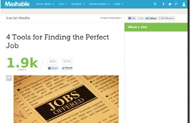 http://mashable.com/2012/03/18/tools-finding-a-job/