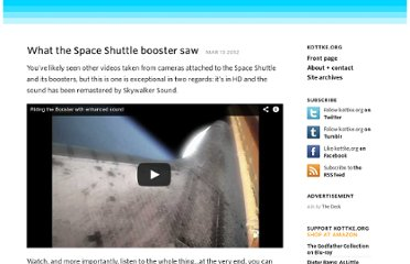 http://kottke.org/12/03/what-the-space-shuttle-booster-saw