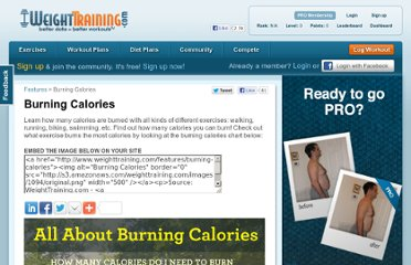 http://www.weighttraining.com/features/burning-calories
