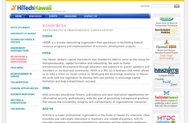 http://www.hitechhawaii.com/networking-profession.html