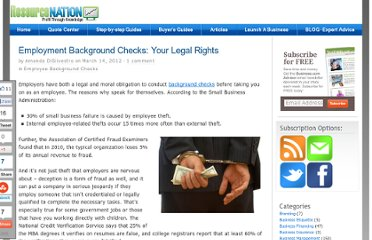 http://www.resourcenation.com/blog/employment-background-checks-your-legal-rights/34219/