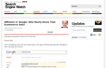 http://searchenginewatch.com/article/2161610/Affiliates-or-Google-Who-Really-Drove-That-Ecommerce-Sale