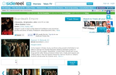 http://www.sidereel.com/Boardwalk_Empire