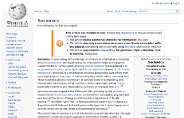 http://en.wikipedia.org/wiki/Socionics#The_16_types