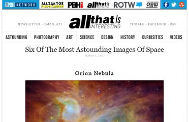 http://all-that-is-interesting.com/most-astounding-images-space