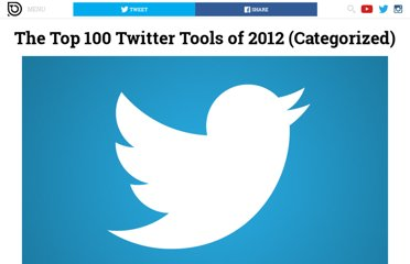 http://dailytekk.com/2012/03/19/the-top-100-twitter-tools-of-2012-categorized/