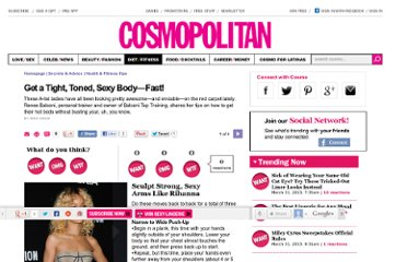 http://www.cosmopolitan.com/advice/health/get-a-tight-toned-body-fast#slide-1