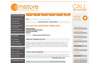 http://www.amstore.co.uk/templates/#otherapps
