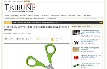 http://tribune.com.pk/story/352172/it-ministry-shelves-plan-to-install-massive-url-blocking-system/