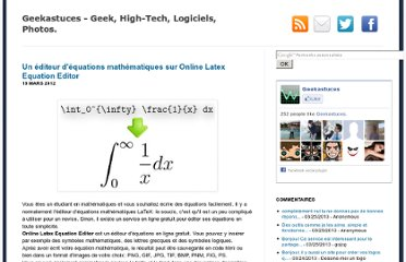 http://geekastuces.blogspot.com/2011/12/editeur-equations-mathematiques-latex.html